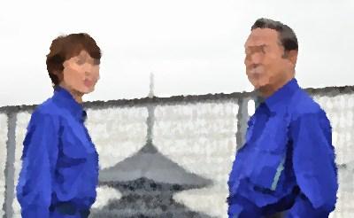 『京都南署鑑識ファイル7』あらすじ&ネタバレ 床嶋佳子,遊井亮子ゲスト出演