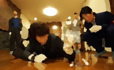 『遺留捜査4』第4話のあらすじ&ネタバレ 辻本祐樹,団時朗ゲスト出演 金のチェーンが真相を語る!