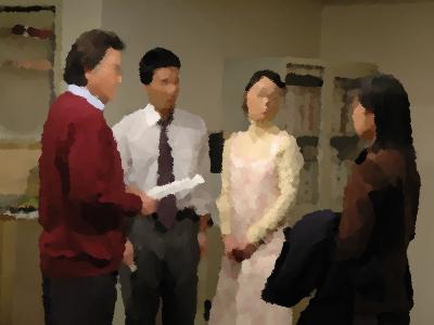 『事件12』(2006年4月) あらすじ&ネタバレ 甲本雅裕,大山のぶ代,中田喜子ゲスト出演