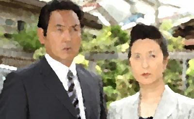 『法医学教室の事件ファイル27』(2008年11月) あらすじ&ネタバレ 小野寺昭,斎藤陽子ゲスト出演