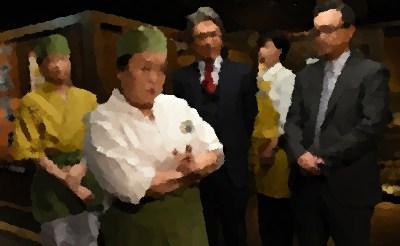 『100の資格を持つ女10』(2015年10月)あらすじ&ネタバレ 中山忍,中島ひろ子ゲスト出演