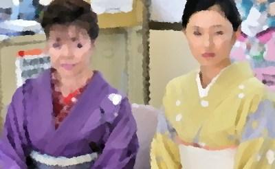 『温泉女将ふたりの事件簿2』(2013年1月)あらすじ&ネタバレ 菊川怜,木の実ナナ,芳本美代子出演
