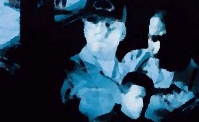 『スティールシャークス』(1997年) あらすじ&ネタバレ ゲイリー・ビジー&ビリー・ウォーロック出演
