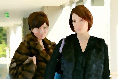 『ドクターX2』第4話のあらすじ&ネタバレ 釈由美子,藤岡沙也香ゲスト出演 黒革の手帖パロディ!