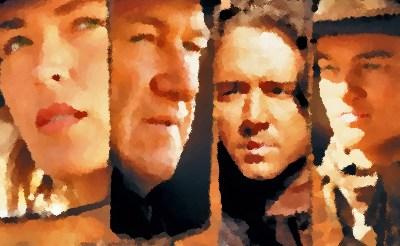 『クイック&デッド』(1995年) あらすじ&ネタバレ シャロン・ストーン,ジーン・ハックマン,レオナルド・ディカプリオ出演
