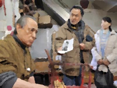 『さすらい署長 風間昭平9』(2012年3月) あらすじ&ネタバレ床嶋佳子,柴田理恵ゲスト出演