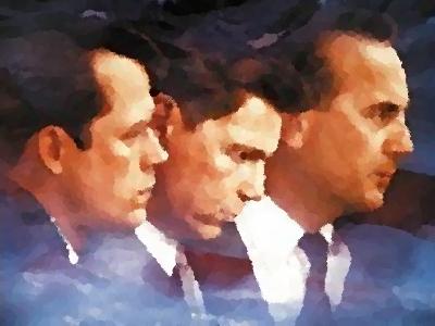 『13デイズ』(映画2000年) あらすじ&ネタバレ キューバ危機! ケビン・コスナー&ブルース・グリーンウッド主演