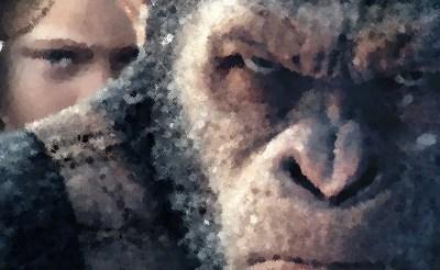 『猿の惑星:聖戦記』(2017年10月13日公開) あらすじ