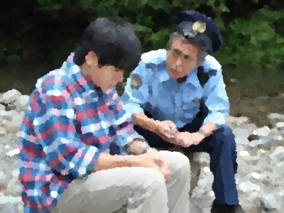 『駐在刑事スペシャル』(2017年10月)あらすじ&ネタバレ 黒木瞳,国生さゆりゲスト出演