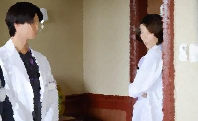 『ドクターX5』第2話のあらすじ&ネタバレ 中田喜子ゲスト出演 若手医師・伊東亮治の母が登場!