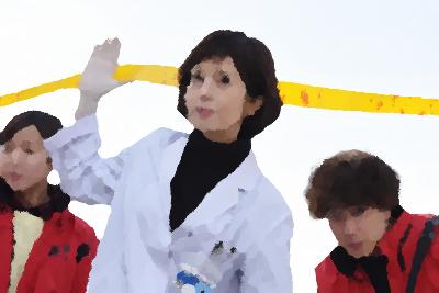 科捜研の女17(2017年)第1話 あらすじ&ネタバレ 中川大志,櫻井淳子ゲスト出演