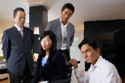 相棒16(2017年)第3話「銀婚式」あらすじ&ネタバレ 川野太郎&菊池桃子ゲスト出演