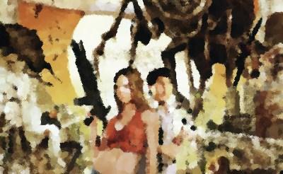 『ビッグ・バグズ・パニック』(超B級映画 2009年) あらすじ&ネタバレ 史上最大級の害虫駆除! クリス・マークエット主演