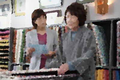 科捜研の女17(2017年)第3話 あらすじ&ネタバレ 吉行和子,草村礼子,山田明郷ゲスト出演