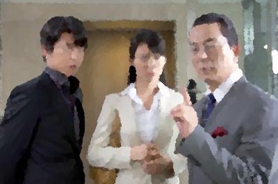 相棒10(2011年)第5話「消えた女」あらすじ&ネタバレ 本仮屋ユイカ&森口彩乃ゲスト出演