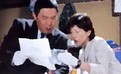 新・科捜研の女4 第9話(最終回)「マリコ殉職!? 葬られた弾道鑑定!!」あらすじ&ネタバレ 保阪尚希,大高洋夫ゲスト出演