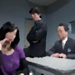相棒8(2009年)第9話「仮釈放」あらすじ&ネタバレ 井上和香,江上真悟ゲスト出演