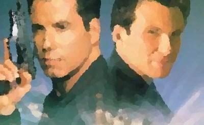『ブロークン・アロー』(1996年) あらすじ&ネタバレ クリスチャン・スレーターVSジョン・トラヴォルタ主演