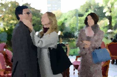 『ドクターX5』第7話のあらすじ&ネタバレ シャーロット・ケイト・フォックス ゲスト出演 大門VSナナーシャ 日米女医対決!!