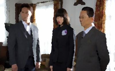 相棒13(2015年)第14話「アザミ」あらすじ&ネタバレ 笹本玲奈,栗田よう子ゲスト出演