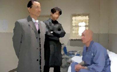 相棒9(2011年)第15話「もがり笛」あらすじ&ネタバレ 火野正平&つみきみほゲスト出演