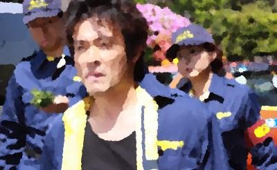 臨場 第一章 第7話「ユズリハの家」あらすじ&ネタバレ 中村育二,藤真利子ゲスト出演