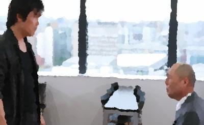 臨場 第一章 第9話「餞~はなむけ 届かなかった年賀状」あらすじ&ネタバレ 有薗芳記,田口主将ゲスト出演
