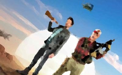 『トレマーズ ブラッドライン』(B級映画 2015年) あらすじ&ネタバレ マイケル・グロス,ジェイミー・ケネディ主演