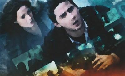 『イーグル・アイ』(2008年) あらすじ&ネタバレ シャイア・ラブーフ,シャイア・ラブーフ主演