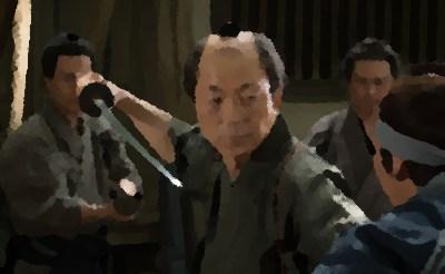 『無用庵隠居修行』(2017年12月) あらすじ&ネタバレ水谷豊,岸部一徳,檀れい出演