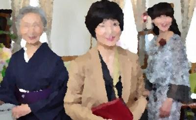『女三代如月法律事務所2 /もう一つの真実』(2013年2月)あらすじ&ネタバレ 村田雄浩,中山忍ゲスト出演