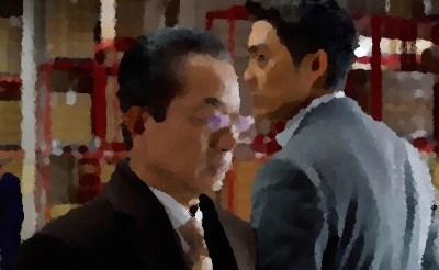 相棒16(2018年元旦SP)第10話「サクラ」あらすじ&ネタバレ 健太郎,鶴見辰吾ゲスト出演