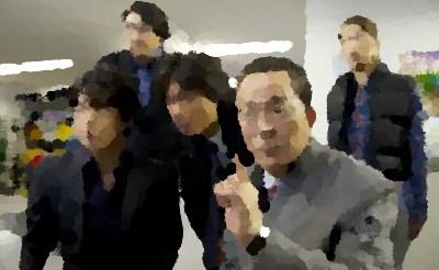 相棒10(2012年)第17話「陣川、父親になる 」あらすじ&ネタバレ 原田龍二,松本莉緒ゲスト出演