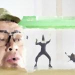 『MASKMEN』(テレ東ドラマ25 2018年1月) 初回~最終回まとめ あらすじ&ネタバレ 人印(ピットイン)の正体は誰!?