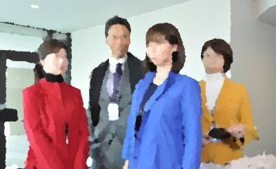 『将軍刑事』(2018年1月)あらすじ&ネタバレ 村上弘明主演 井上和香,窪塚俊介ゲスト出演