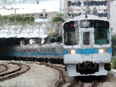 小田急線の運転状況
