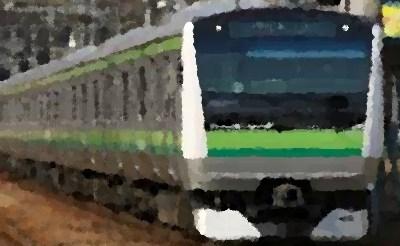 【速報】JR横浜線の運転状況