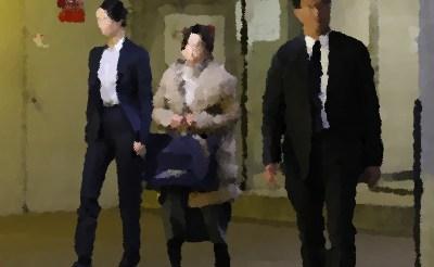 BG~身辺警護人~ 第2話 あらすじ&ネタバレ 田中哲司,大塚寧々ゲスト出演