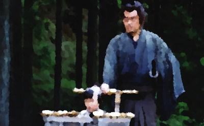 『子連れ狼』再放送スケジュール&カレンダー 2018年2月 地上波テレ朝「おはよう!時代劇」