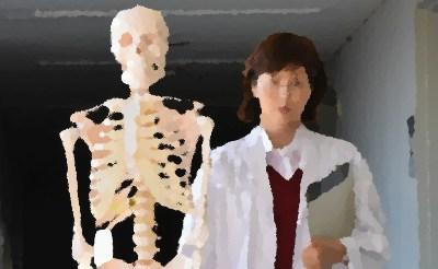 科捜研の女17(2018年)第12話「あるドクターの死」あらすじ&ネタバレ 相島一之,古村比呂ゲスト出演