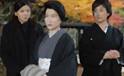 『芸者小春姐さん奮闘記6』(2009年7月)あらすじ&ネタバレ 中山忍,秋本奈緒美ゲスト出演