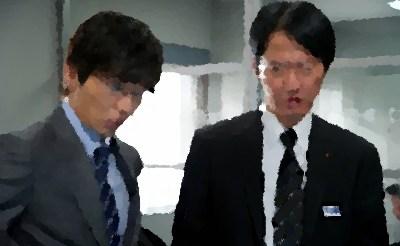 『相棒11』第17話「ビリー」あらすじ&ネタバレ 田中圭,関めぐみゲスト出演