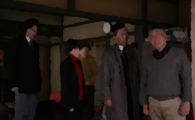 科捜研の女13最終回(第15話)「逆転の新事実!火災+転落死…」綿引勝彦,大河内奈々子ゲスト出演