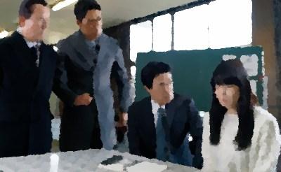相棒16(2018年)第18話「ロスト~真相喪失」あらすじ&ネタバレ 森迫永依,矢野浩二ゲスト出演