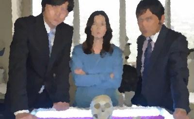 『人類学者・岬久美子の殺人鑑定6』あらすじ&ネタバレ 国生さゆり,逢沢りなゲスト出演