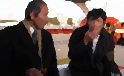 『越境捜査1』(2008年9月) あらすじ&ネタバレ 高橋ひとみ,照英ゲスト出演
