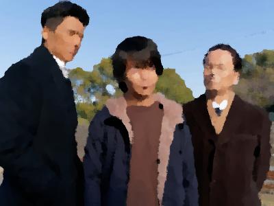 相棒16(2018年)第19話「少年A」あらすじ&ネタバレ 嘘つき少年! 加藤清史郎ゲスト出演