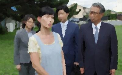 『刑事・横道逸郎1』(2018年3月) あらすじ&ネタバレ 高田純次,清水美沙出演