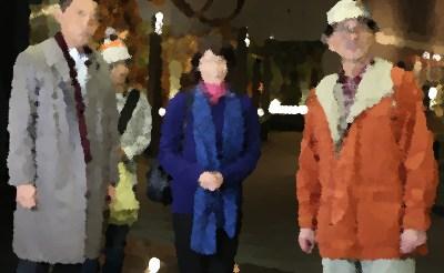 科捜研の女(20015年新春SP) 「科学捜査vs祟りの村…」あらすじ&ネタバレ 洞口依子,小野寺昭ゲスト出演