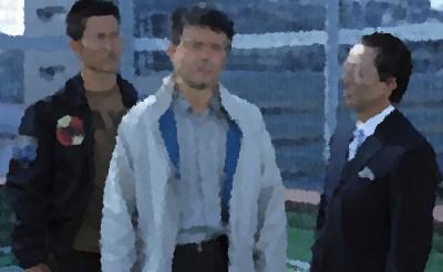相棒7(2008年)第7話「最後の砦」あらすじ&ネタバレ 金山一彦,鈴木浩介,ムロツヨシゲスト出演